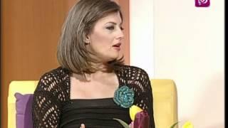 رزان شويحات تتحدث عن التغذية اثناء السفر | Roya