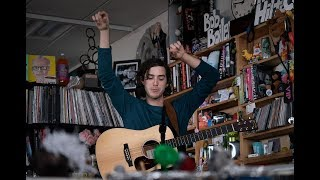 half•alive: NPR Music Tiny Desk Concert