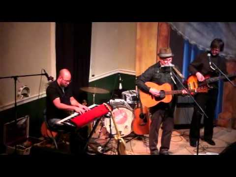 Jim Bryson and Some Occasionals; Piss on Everything