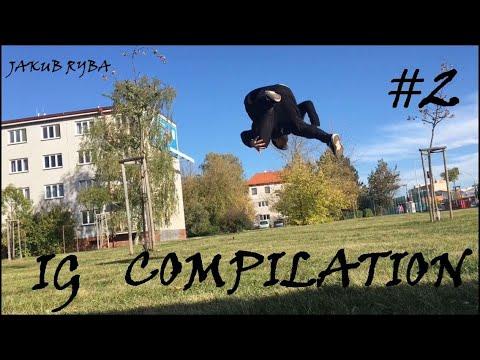 Instagram Compilation 2 Jakub Ryba Youtube
