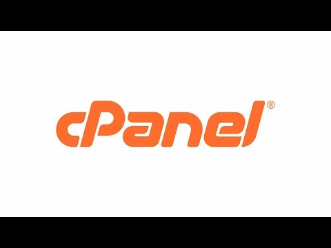 دورة شرح ادارة لوحة تحكم المواقع cPanel - الجزء الاول