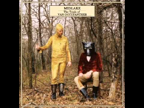 The Trials of Van Occupanther - Midlake (Full Album)