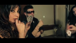 Watch Ces Cru Smoke feat Liz Suwandi video