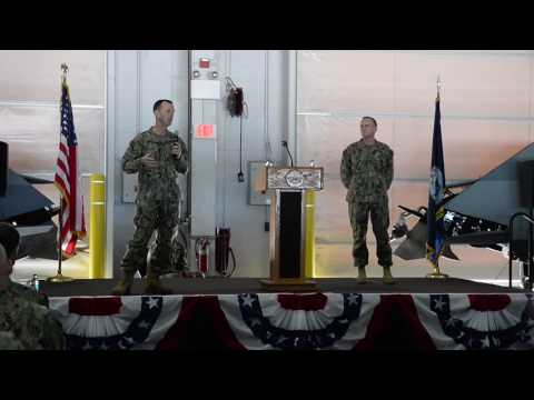 CNO Discusses Collateral Duties
