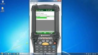 OzLINK for NetSuite - Mobile - How to Count Physical Inventory in Warehouse - Demo