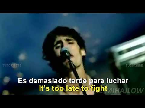 The All-American Rejects - It Ends Tonight [Lyrics English - Subtitulado Español]