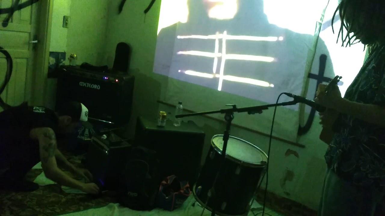 HIPINOISE - Live