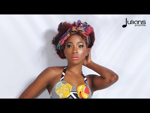 """Patrice Roberts - Like It Hot (Kickstand Riddim) """"2019 Soca"""" (Trinidad)"""