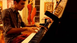 Beethoven   Moonlight sonata mvt 1 André Costa