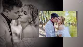 Свадьба 28 09 2018 Барнаул слайд шоу Наталья + Владислав