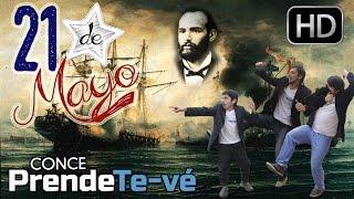 #14 Chilenos y el 21 de Mayo | Conce PrendeTe-vé