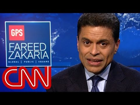 Fareed: South Korea a case for US engagement