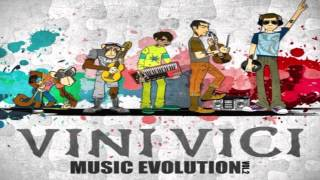 Vini Vici - Music Evolution Vol.2