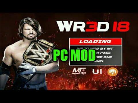 WR3D MODS | WR3D 18 BY MT PC | WR3D LATEST MOD LINK - YouTube