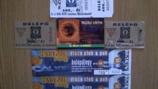 Calypso Ring Disco Mixed by Mario (1999.02.12.)