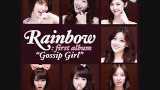 【MP3 + DL】 Rainbow - Not Your Girl Mp3