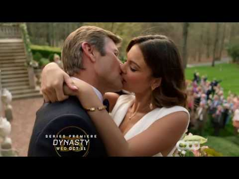 Dynasty | Oh Snap Trailer [Legendado]