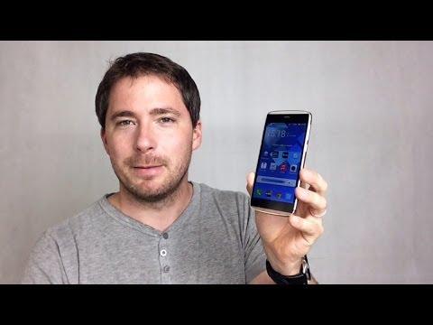 Alcatel Onetouch Idol Alpha (recenzia)