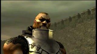 [Xbox] Kingdom Under Fire Heroes Walkthrough part 14 - Rupert 01 Stormdeen - [No Comment]