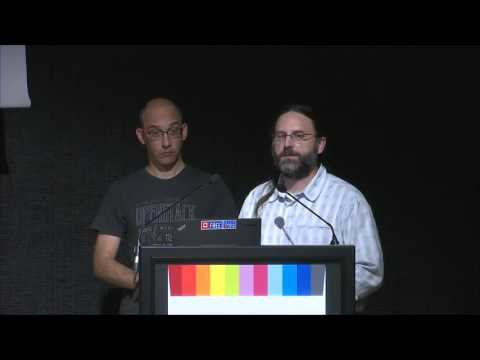 Thierry Carrez/Doug Hellmann - How OpenStack makes Python better (and vice-versa)