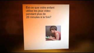 Optométriste St-Jérôme 450-431-1228 L'examen de la vue de mon enfant