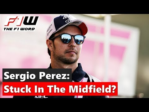 Sergio Perez: Just Another Midfield Driver?