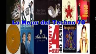 Baixar Lo Mejor del Techno 70'
