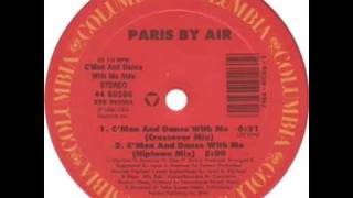 Paris By Air - C