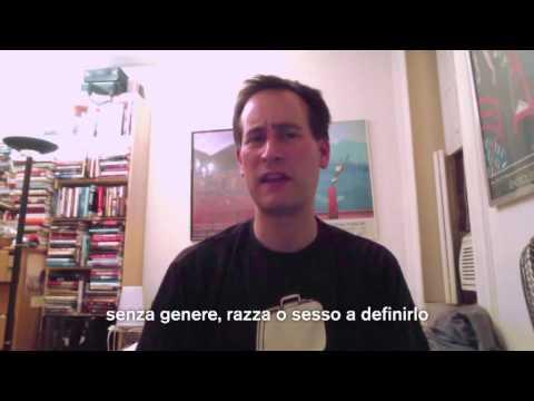 Intervista a David Levithan