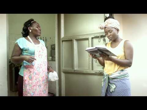 Video(skit): YOU ARE NOT A GOOD SAMARITAN - Kansiime Anne