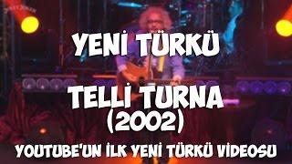 Yeni Türkü - Telli Turna