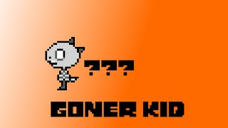 Скачать Goner Kid Undertale