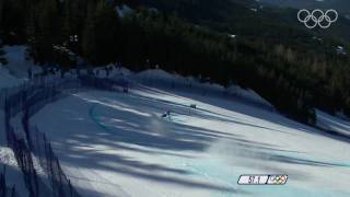Miller - Alpine Skiing - Men