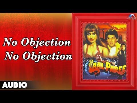 Laal Paree : No Objection No Objection Full Audio Song | Aaditya Pancholi, Janhavi  |