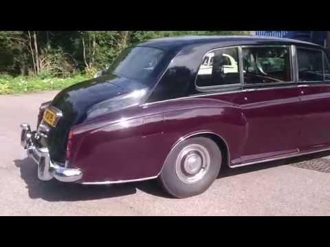Rolls-Royce Phantom VI 1972