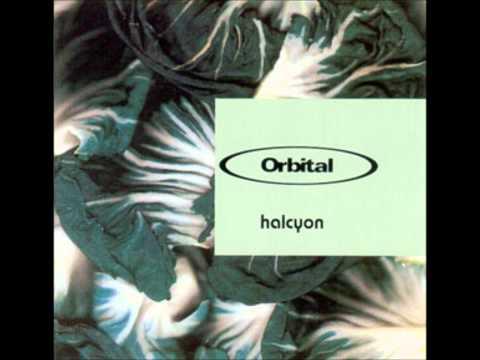 Orbital-Sunday (Halcyon EP)