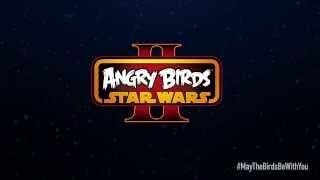 Angry Birds Star Wars 2: Yoda