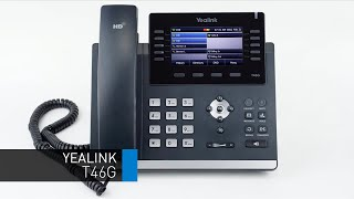 Yealink T46G