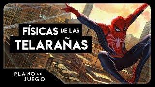 Spider-Man PS4: Perfeccionando lo Perfecto   PLANO DE JUEGO