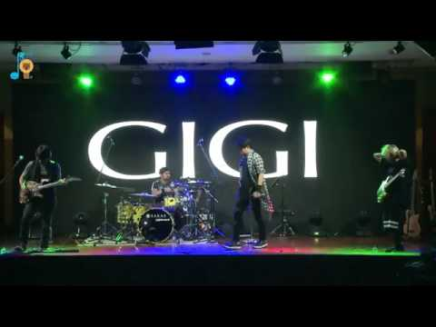 Gigi Band Anniversary 23th - Ya ya ya