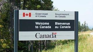 Канада 360: Приехать туристом, чтобы получить рабочую визу уже в Канаде(, 2014-11-23T07:02:05.000Z)