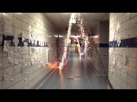 Holiday Fun TCHS Art Dept.