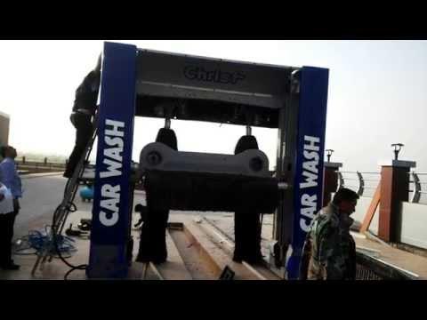 Auto wash company Iraq agency of christ ag