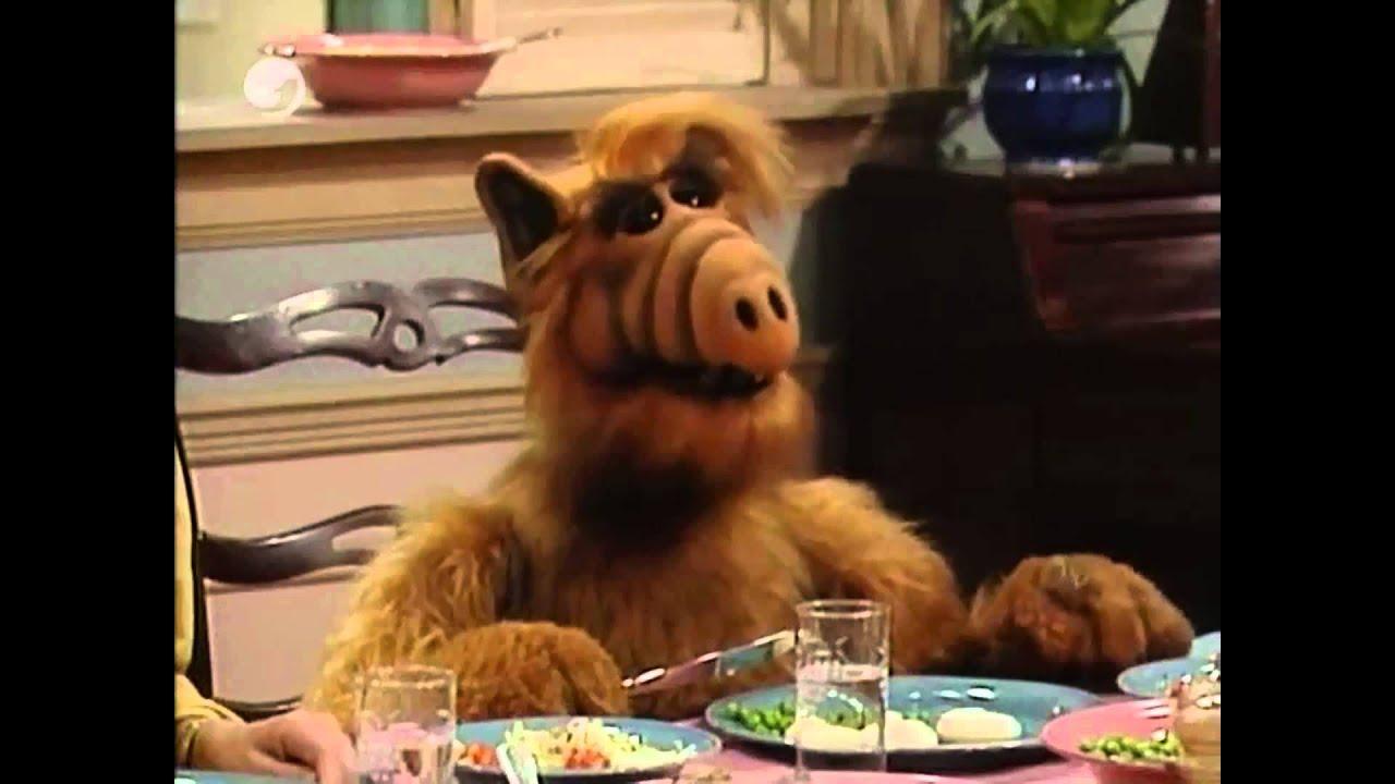 Alf Video