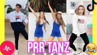 lustigste PRR TANZ CHALLENGE TikTok Musical.ly...