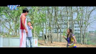 Full Comedy Scene Of Dinesh Lal Yadav, Anjana Singh | Funny Clip of  2014