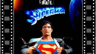 Superman: the Movie ( Main Theme )