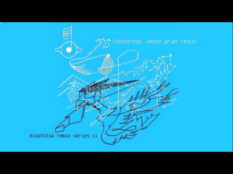 björk: thunderbolt (death grips remix) mp3