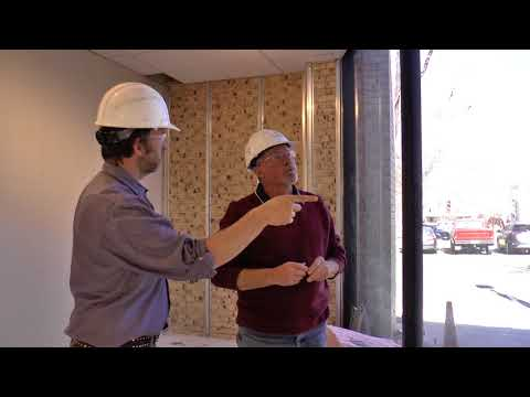 GHM&P Construction Update 3