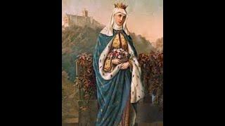 Mes de Julho estaremos protegidos com a Rainha Santa Isabel